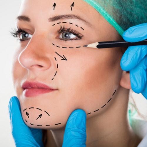 Houston Plastic surgery facelift procedures